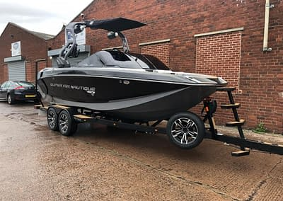 Nautique Boat In For Window Tints